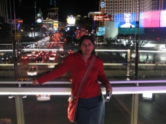 Shabna @ 'The Strip', Vegas