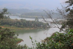 Anayirankal Lake