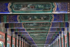 Long Corridor of Summer Palace