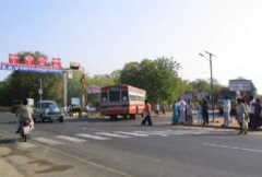 Andallur gate junction