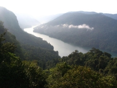 Sharavathi valley