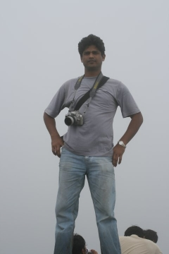 Adarsh @ the top