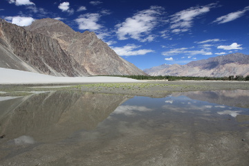 @ Nubra valley