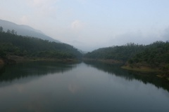 Lower Nirar Dam